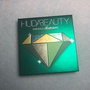 Emerald Obsessions